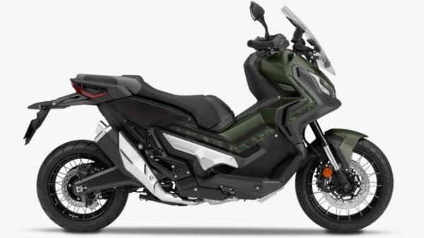 Honda X-ADV 2019 Travel Packet