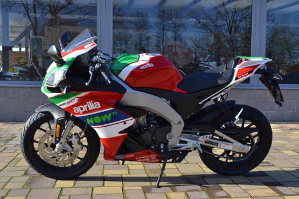Aprilia RS 125 Replica GP