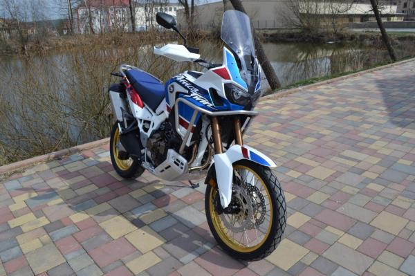 Honda CRF 1000 L Africa Twin ABS Adventure Sports 2019